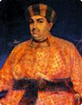 Saadat-Ali-Khan