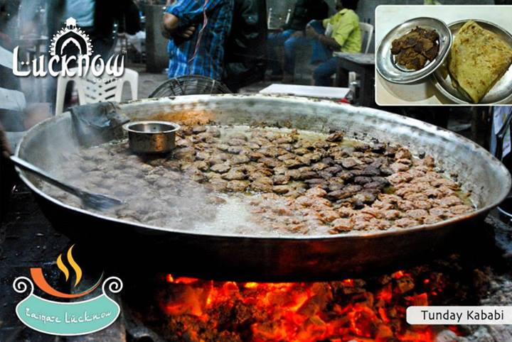 Zaiqa-e Lucknow : Tunday Kababi, Chowk, Lucknow ‹ LUCKNOW Society ...