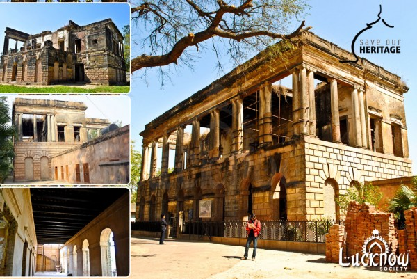 Save Our Heritage : Bibiapur Kothi