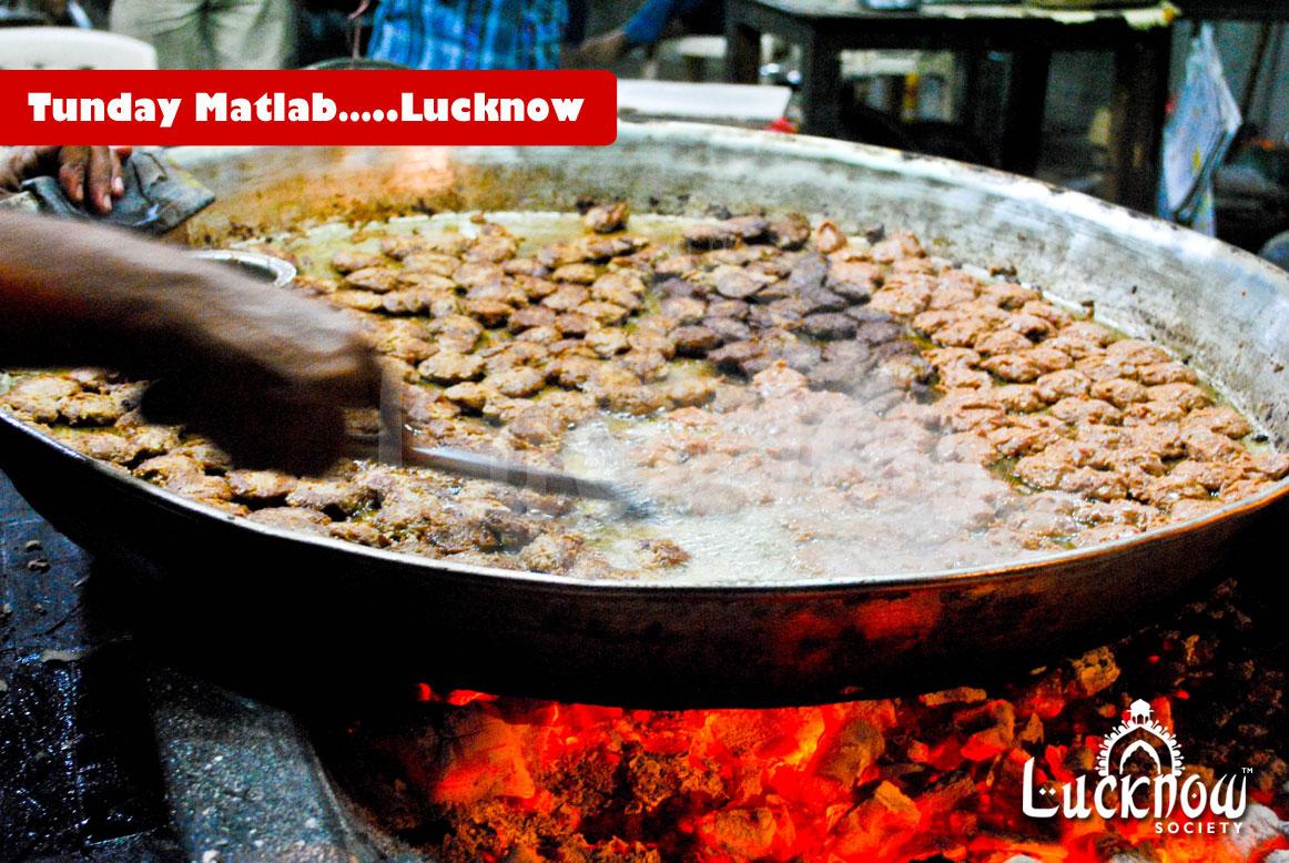 Tunday Matlab….Lucknow
